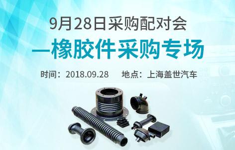 9月28日采配会-橡胶件采购专场
