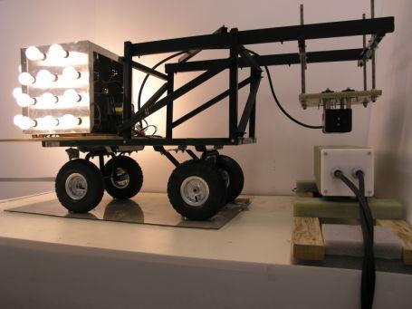 多家制造商联合推出电动汽车的无线充电技术
