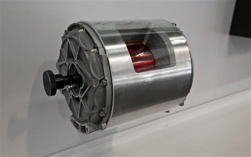 特斯拉 Model S 锂电池