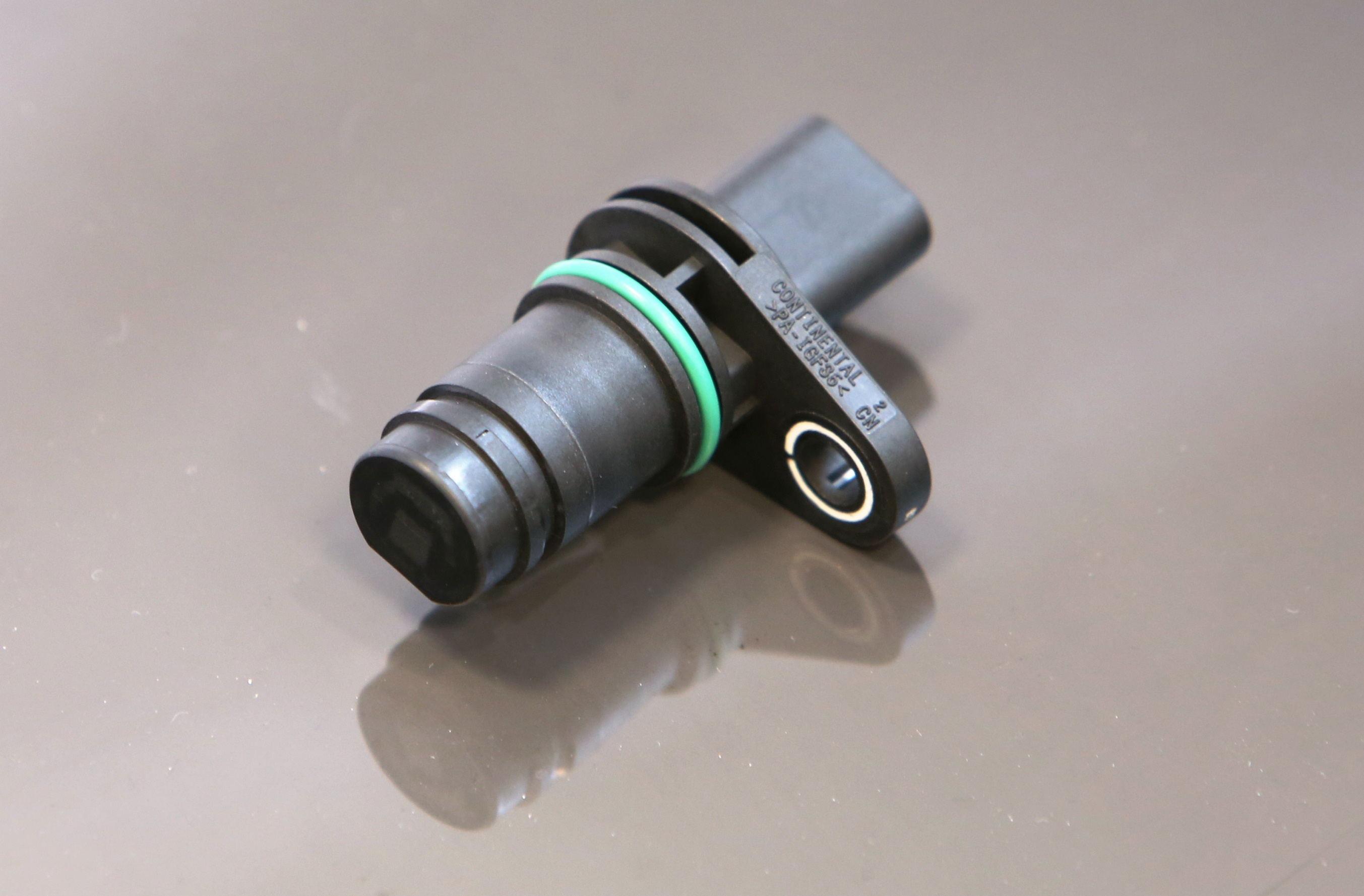 带方向检测的曲轴位置传感器(cpdd)帮助整车厂满足中国日益严苛的排放