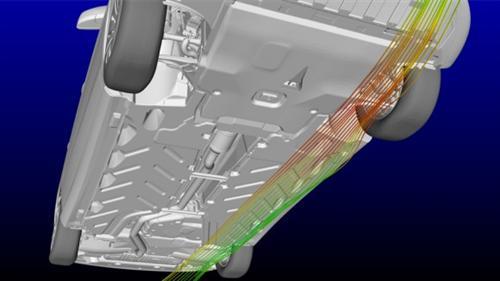 计算机模拟在汽车行业应用将兴起