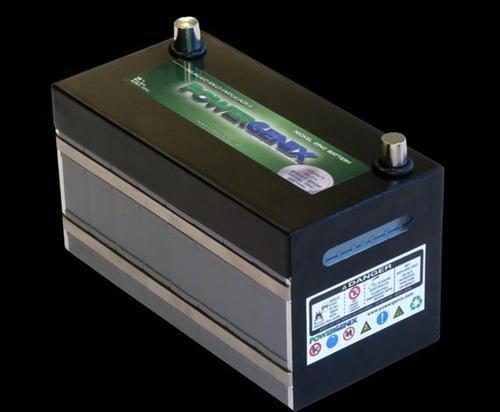 PowerGeni镍锌电池大幅提升续航里程高清图片